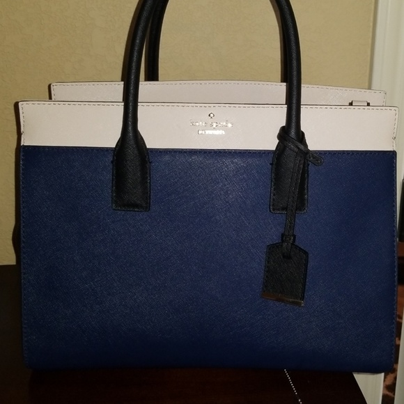 kate spade Handbags - Kate Space Sachel